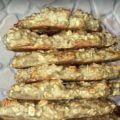 Haferflocken Protein Kekse nur 3 Zutaten Fit-and-Fresh.com