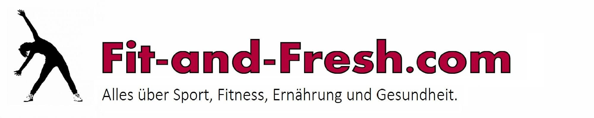 Fit-and-Fresh.com